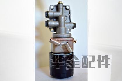 机油泵(K4100)总成