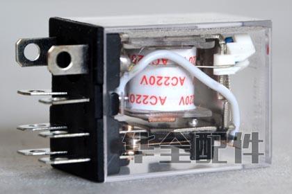 小型电磁继电器