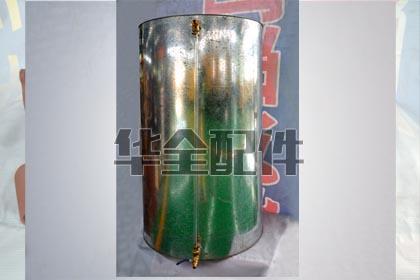 250升带油位显示的白铁皮油桶