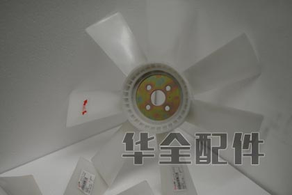 wp2.1D22E2 WP2.5D22E2潍柴扬柴原厂风扇页
