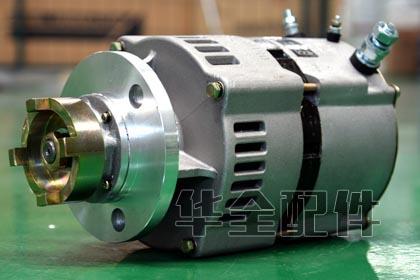 450kw 400kw上海柴油机配件小电机